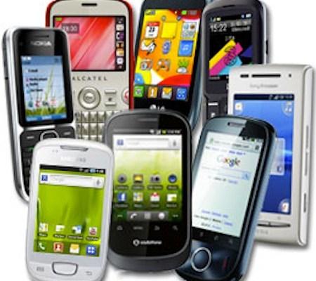 Migliori cellulari economici da 100 euro nel 2013
