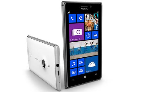 Spot Nokia Lumia 925