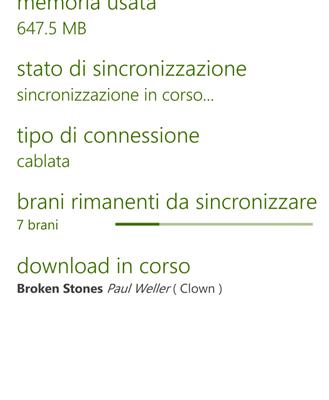 Spotify 2.0 per Windows Phone 8: Download e novità