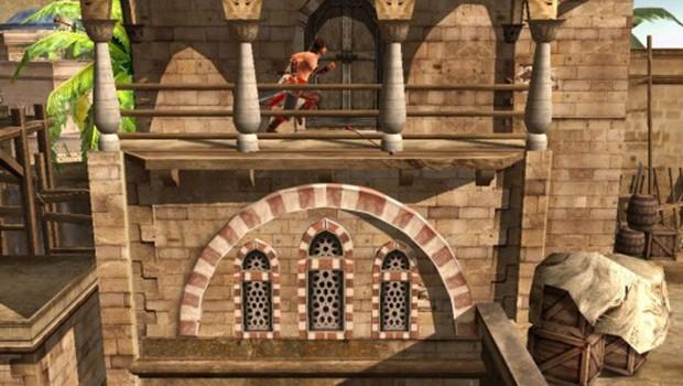 Uscita Prince of Persia 2 su Android