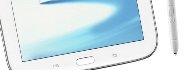 Aggiornamento Android 4.2.2 su Samsung Galaxy Note 8.0 3G (GT-N5100)