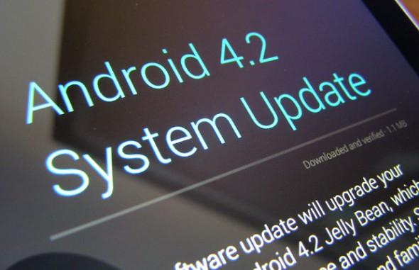 Aggiornamento Android 4.2.2 per Galaxy Tab 2 7.0 e Galaxy Note 8.0