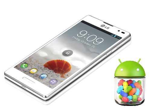 Guida Root su LG Optimus L9 con Android Jelly Bean