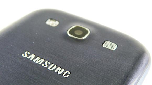 Samsung Galaxy S3: Nuovo Android 4.1.2 (I9300XXEMG4)