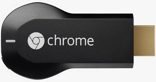 Phone to Chromecast: Applicazione per lo streaming