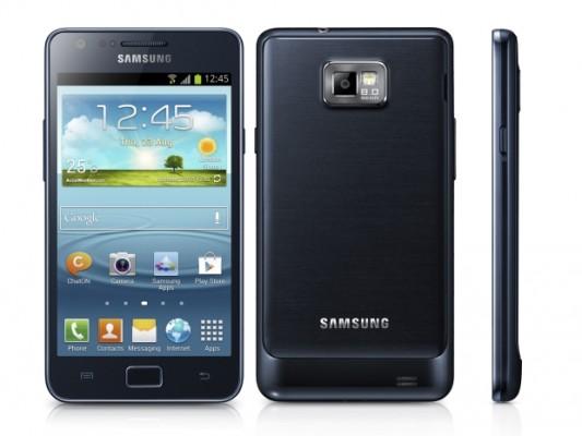 Aggiornamento Android 4.2.2 per Samsung Galaxy S2 Plus GT-I9105P