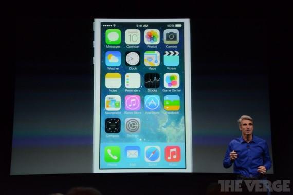 iOS 7 finale: Uscita e dispositivi compatibili