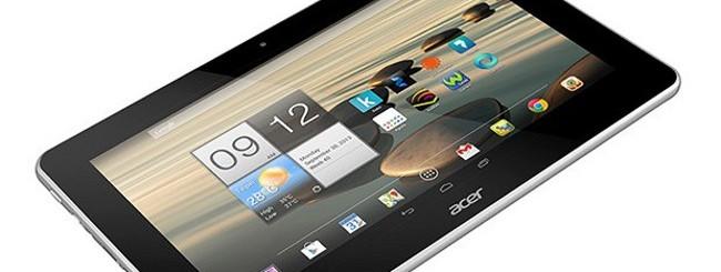 Acer Iconia A3: Caratteristiche tecniche, prezzo e data uscita