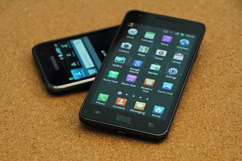 Permessi di Root e ClockWorkMod Recovery su Samsung Galaxy S2 (I9100)