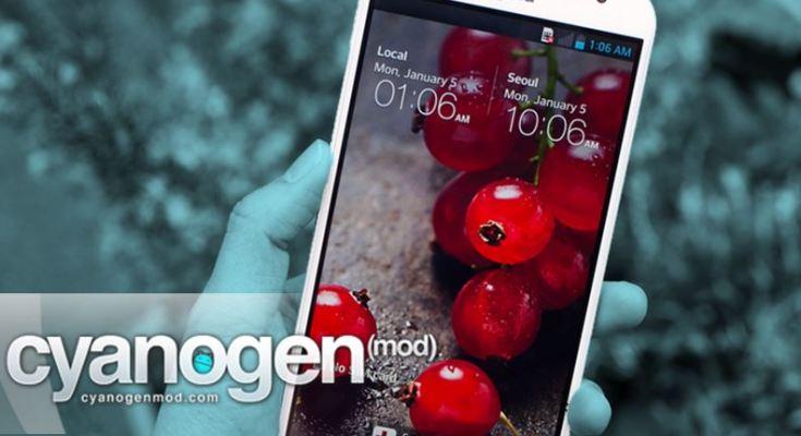 Disponibile al download CyanogenMod 10.1.3 stabile