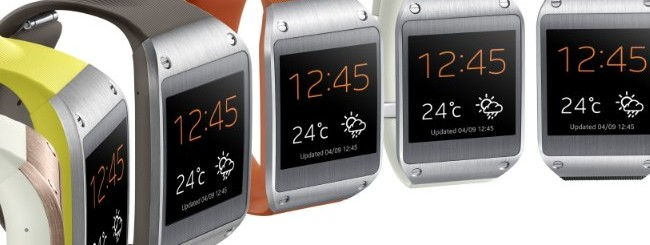 Galaxy Gear in Italia: Dove comprarlo