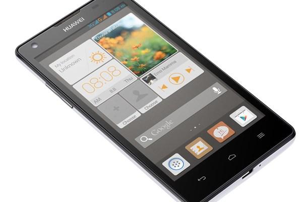 Huawei Ascend G700 e G525: Caratteristiche tecniche