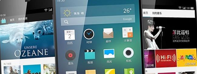 Meizu MX3: Caratteristiche tecniche e prezzo