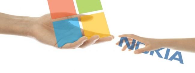 Microsoft compra Nokia