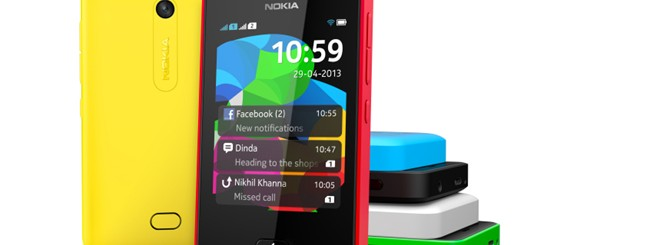 My Pocket Office: Word, Excel e PowerPoint su Nokia Asha 501