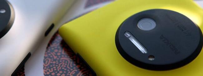 Nokia Lumia 1020: Prezzo e data di uscita in Italia