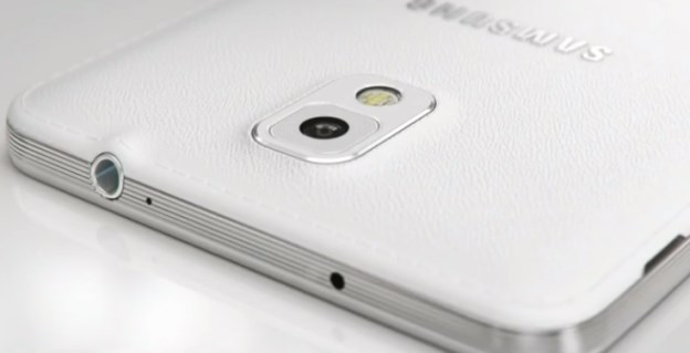Samsung Galaxy Note 3: Videoreview