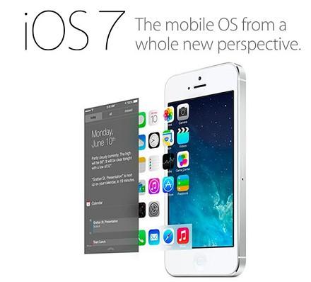 Scaricare iOS 7 su iPhone 5, 4S e 4: A chi conviene farlo