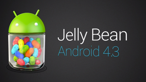 Smartphone Samsung aggiornati ad Android 4.3 Jelly Bean