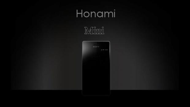 Sony Xperia Z1 Mini: Conferme sull'esistenza e caratteristiche tecniche