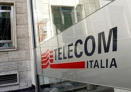 Telecom Italia acquistata da Telefonica
