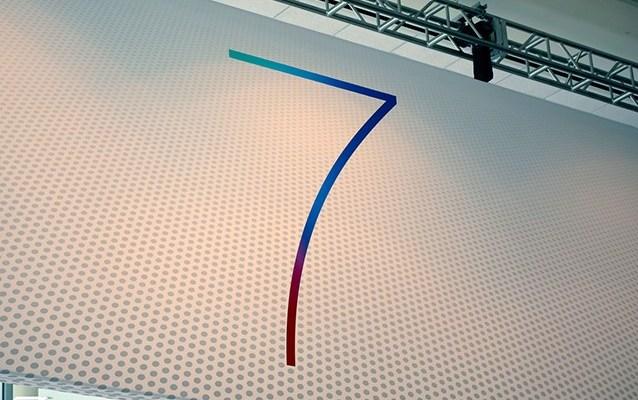 Apple rilascia iOS 7 GM agli sviluppatori