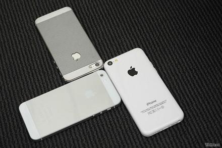 iPhone 5S, 5C, 5 e iPhone 4S: Quale modello conviene comprare?