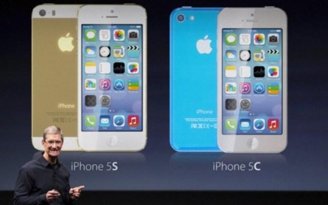 iPhone 5S e 5C: Video hands-on nuovi smartphone Apple