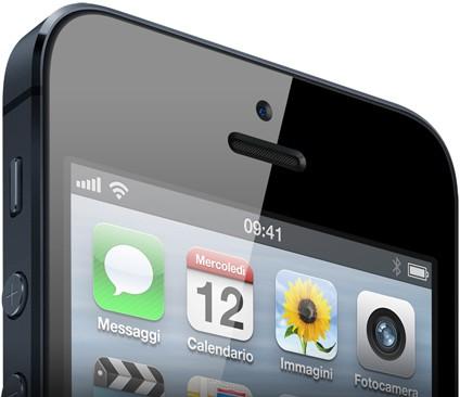 iPhone 5S e iPhone 5C: Primi problemi e difetti segnalati