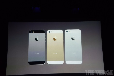 iPhone 5S: Tutte le novità ufficiali
