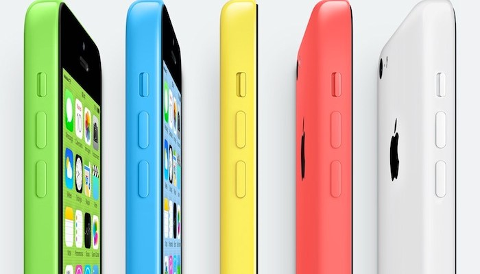 iPhone 5C: Video ufficiale Apple