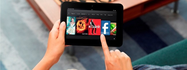 Amazon sconta Kindle Fire HD di 60 euro arrivando a 139 e 169 euro