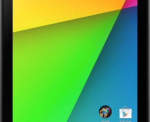 Android 4.3.1 disponibile su Google Nexus 7 2