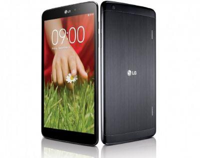 LG G Tab 8.3: Video ufficiale che mostra caratteristiche tecniche e funzioni