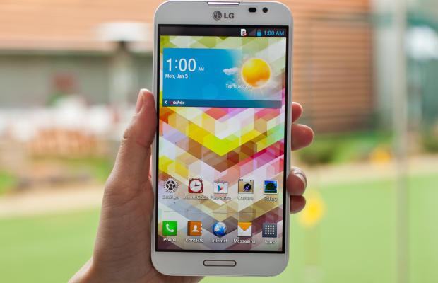 LG Optimus G Pro Dual Lite: Caratteristiche tecniche e prezzo