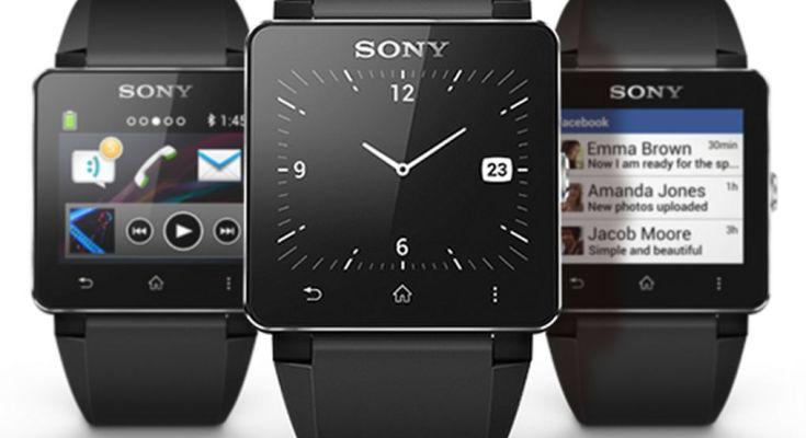 Sony SmartWatch 2 in Italia: Prezzi
