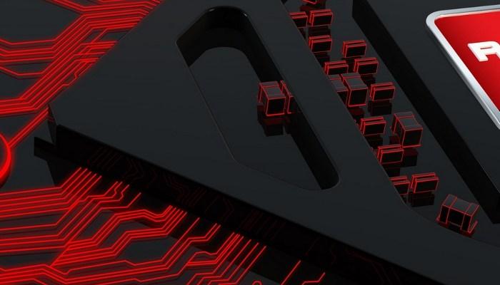 scheda video Radeon R9 285X