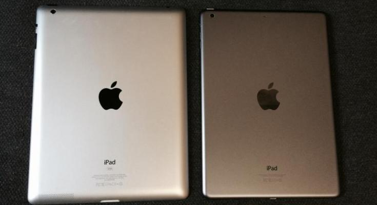 iPad Air 2 specifiche