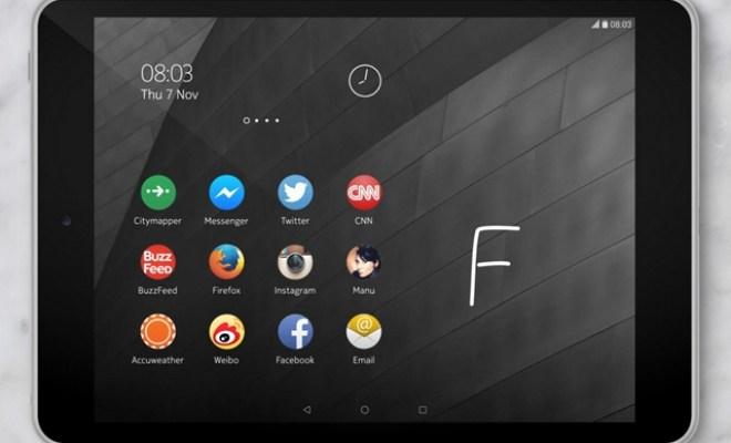 Nokia N1 ufficiale