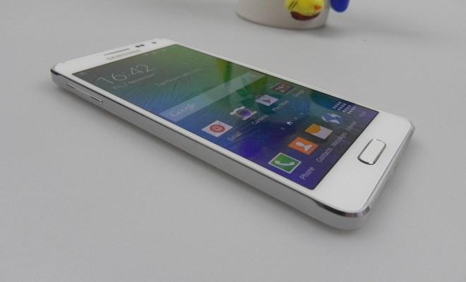 Samsung Galaxy E