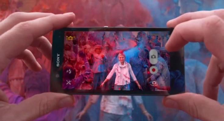 Sony Xperia Z4 rumors