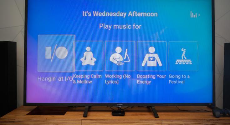 Android tv giochi