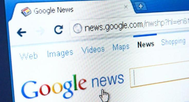 Google News Germania