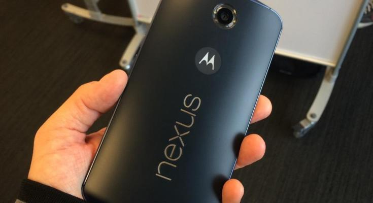 Google Nexus test