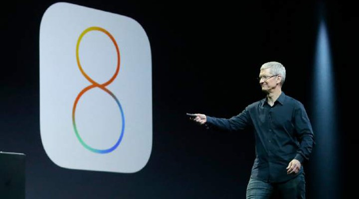 iOS 8.1.1 data di rilascio