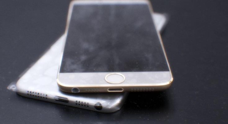 iPhone ci spia