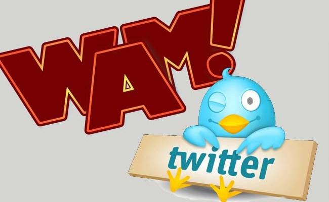 molestie twitter