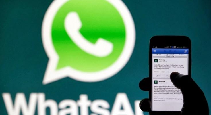Whatsapp conferma lettura