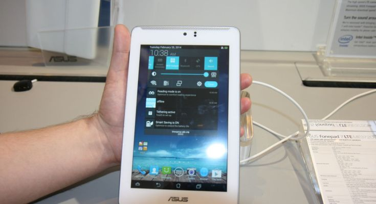 Asus FE170CG FonePad 7