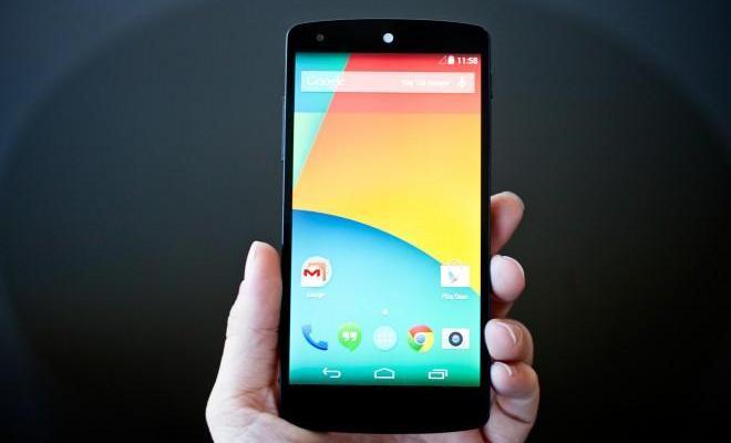 Nexus 5 fuori produzione
